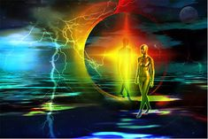 Ascension To 5th Dimension