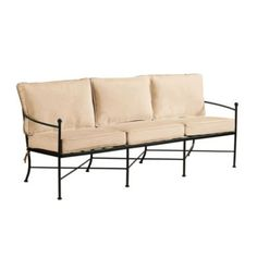 Castellon Sofa--like this for seating