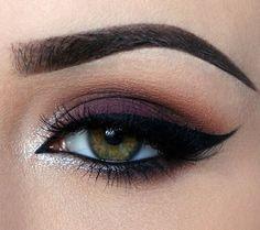 Image via We Heart It https://weheartit.com/entry/161822990/via/26557710 #eyes #makeup