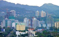Cebu City, #Philippines -- So impressed with how much this city has transformed since I last went here. Definitely a better version of Manila!