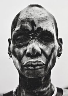 Sebastião Salgado :: Dinka man, Southern Sudan, 2006 more [+] by this photographer, also here Minimalist Photography, Urban Photography, Color Photography, Street Photography, Portrait Photography, Photography Awards, Mobile Photography, Wedding Photography, Edward Weston