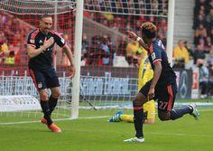 Report – Stuttgart 1-3 Bayern Munich: David Alaba and Costa drags Bayern closer to title | 1hrSPORT