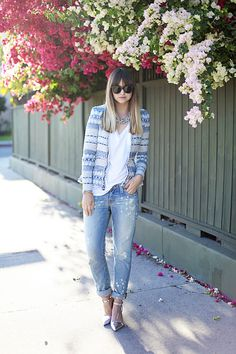 pants-c/o Juicy Couture, top-Zara, shoes-Miu Miu, bag-c/o Coach, necklace- 8 Other Reasons, sunglasses-Karen Walker