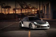 Porsche V-RT X