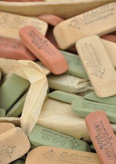 school day erasers