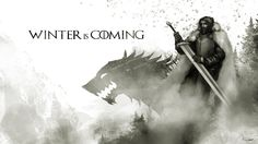 Lord Eddard Stark - A Game of Thrones by DarrenGeers.deviantart.com on @deviantART