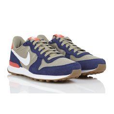 E-shop Nike Internationalist Bleu Nike pour femme sur Place des tendances Groupe Printemps. Retrouvez toute la collection Nike pour femme.