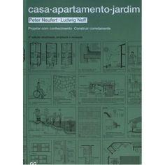 Livro: Casa - Apartamento - Jardim