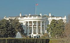 How to Build a Model of the White House