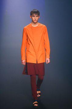 LAD MUSICIAN • Spring/Summer 2014 - Fashionsnap.com