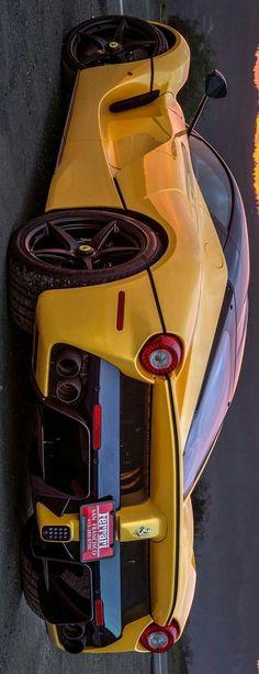 2017 Ferrari LaFerrari Aperta by Levon