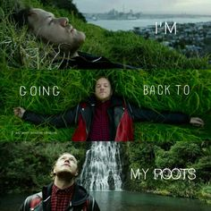 Imagine Dragons - Roots. - Erikaღ - Google+