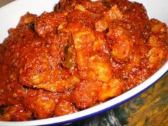 How To Make Delicious Indian Pork Vindaloo-Easy Recipe