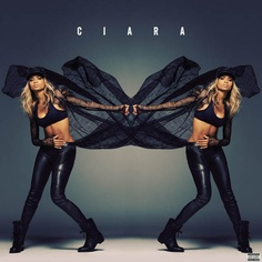 """Ciara Ft. Nicki Minaj """"I'm Out"""" Lyric Video"""