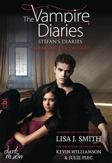 Vampire Diaries: Stefans Diaries