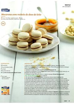 Revista bimby setembro 2015 por Ricardo Fernandes - issuu Lidl, Kitchen Reviews, Thermomix Desserts, Kitchen Time, Bread Cake, Four, Recipe Cards, Cooking Tips, Cookie Recipes