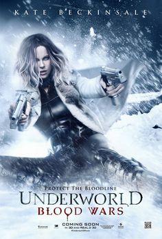Underworld: Blood Wars | #UnderworldBloodWars #KateBeckinsale