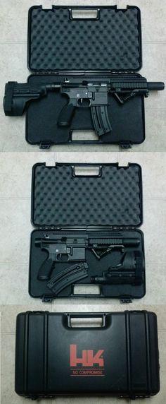 May have to get a case like this -  AR Pistol Picture ONLY Thread. - Page 96 - AR15.COM