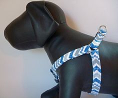 Dog Harness  Traditional or StepIn  You Choose by katiesk9kollars, $23.00
