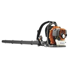 Husqvarna Backpack Blower - Red/Black > Unique lightweight backpack blower with the large landowner in mind Combines very low weight and ease of use for those who have to work for long periods of time New X-Torq engine allows for increased power, better fuel economy and reduced emissions Check more at http://farmgardensuperstore.com/product/husqvarna-backpack-blower-redblack/