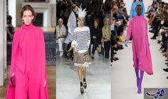 ست عشرة قاعدة أزياء سُجِّلت خلال أسبوع…: يقام حاليًاأسبوع الموضةفي باريس وسط اهتمام كبير يكشفه عدد الزائرين والحضور. وهنا أهم دروس…