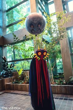 s Mask and Moon from Legend of Zelda Majora's Mask. Photo by The Will Box Link Cosplay, Epic Cosplay, Awesome Cosplay, Cosplay Ideas, Geek Culture, Minions, Nintendo, Legend Of Zelda Memes, Aesthetic Images