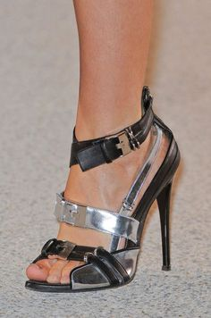 e35d7a527a4 Anthony Vaccarello New Shoes