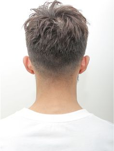 Top Hairstyles For Men, Asian Men Hairstyle, Permed Hairstyles, Messy Hairstyles, Haircuts For Men, Medium Hair Cuts, Medium Hair Styles, Short Hair Styles, Gents Hair Style