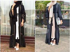 heels, hijab, and purse image