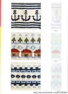 (495x683, 67Kb) Knitting Charts, Knit Patterns, Fairy Tales, Diy, Color, Sweaters, Women, Pink, Tejidos