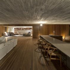 Casa MM / Studio MK27 - Marcio Kogan + Maria Cristina Motta