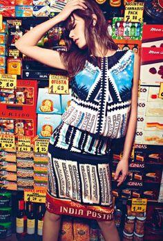 Harper's Bazaar June