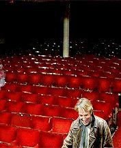 Alan forever))) — alanprickman: Alan Rickman + Period piece...