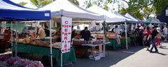 Certified Farmer's Market - City of Alhambra Sundays 8:30a-1p