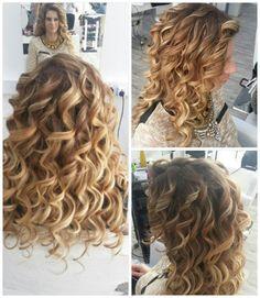 #lovelycurls