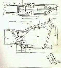 e31ea4e6bed733a97be8e42592946807--motorcycle-frame-bike-frame Yamaha Xs Chopper Wiring Diagram on powered cars, motorcycle tires, oil cooler, scrambler seat for, bratstyle motorcycles, cafe racer single spring, sg fuel shut off, weld yzf-r6 swing arm,