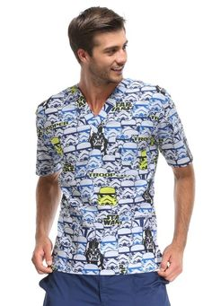 Show off your favorite cartoon characters with Tooniforms Scrubs and accessories! Order Tooniforms online through Scrubs and Beyond today! Scrubs Uniform, Men In Uniform, Pediatric Scrubs, Pediatric Nursing, Disney Scrubs, Medical Scrubs, Nursing Scrubs, Male Nurse, Womens Scrubs