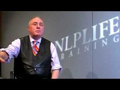 NLP - Richard Bandler - What is NLP? Neuro linguistic programming.  , For More Videos Like This, Visit: http://betterdaystv.com/pin-inspirational