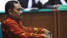 - BeritaDiBlog.com -Bekas Presiden Partai Keadilan Sejahtera Luthfi Hasan Ishaaq dan orang dekatnya, Ahmad Fathanah, kembali melanjutkan sidang di Pengadilan Tindak Pidana Korupsi Jakarta hari ini. Majelis hakim menjadwalkan sidang dengan agenda jawaban jaksa atas eksepsi atau nota keberatan mereka.