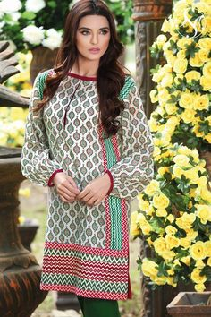 #SNM SS #Lawn Collection 2015