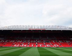 Get Latest Manchester United Wallpapers Stadium Old Trafford, Manchester. ✔️ Manchester United Wallpapers Stadium Old Trafford, Manchester. Manchester United Stadium, Manchester United Old Trafford, Manchester United Wallpaper, Manchester City, Arsenal Fc, Sports Wallpapers, Football Stadiums, Architecture Drawings, The Unit