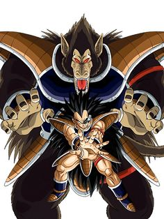 Book 1: The Wrath of The Earthling Saiyan (Dragon Ball Z) - Chapter 4: Bardock and Gine are our parents?! Summon your power Raditz! - Wattpad