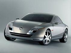 Renault Fluence Concept (2004):