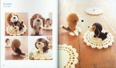 Crochetpedia: Crochet Amigurumi