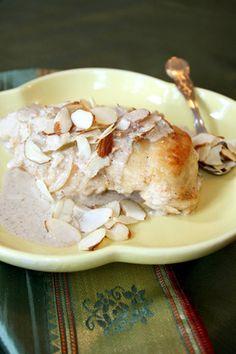 Chicken with Garam Masala