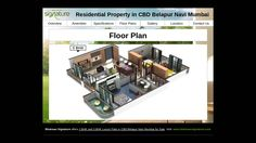 Bhairaav Signature Residential Projects in CBD Belapur Navi Mumbai for Sale