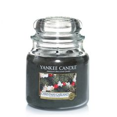 Yankee Candle Christmas Garland 411 g