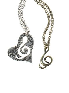 Share your love for music and keep it close to your heart.