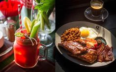 Go for brunch at Camden BBQ joint, Q Grill - http://www.opentable.co.uk/q-grill?ref=12716