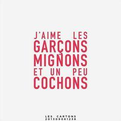 Mignons